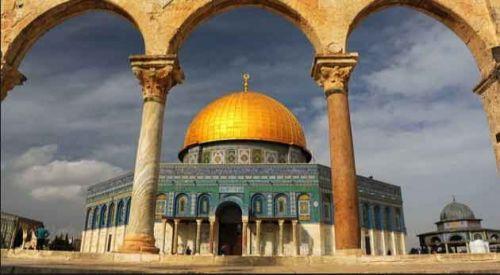 ABD'nin skandal Kudüs kararı 14 Mayıs'ta uygulanacak