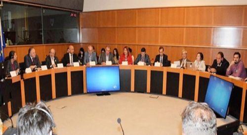 AP Milletvekili Torvalds: Batı Trakya Türk toplumunun hakları ihlal ediliyor