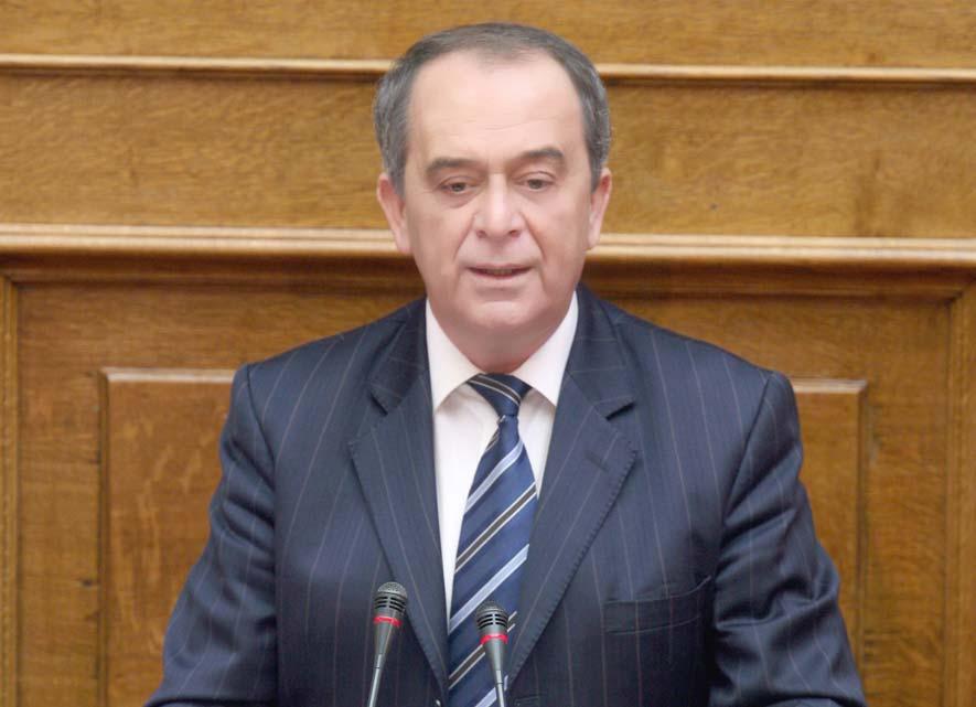 Ahmet Hacıosman, Azınlığın sorunlarını parlamento kürsüsünden haykırdı
