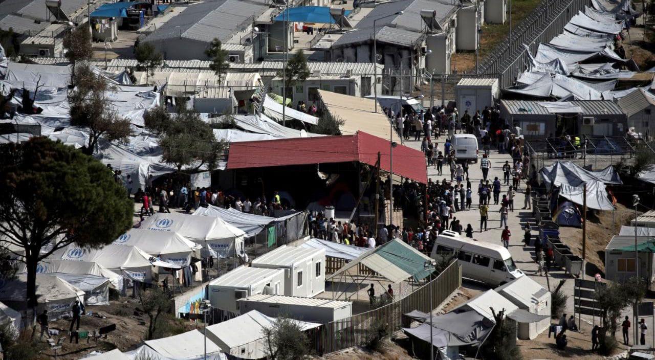 BM'den Yunanistan'a düzensiz göçmenleri ana karaya taşı çağrısı