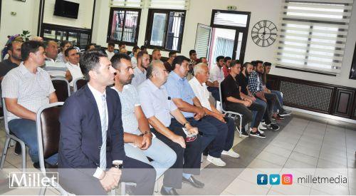 Balkanlar'da Türk İslam Kültürü Gümülcine'de anlatıldı