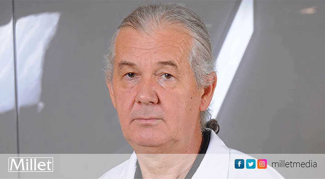 Hastası tarafından vurulan Batı Trakyalı doktor hayatını kaybetti
