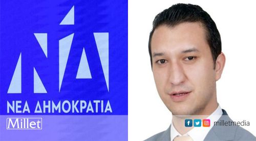 Av. Önder Mümin YDP'den istifa ettiğini açıkladı