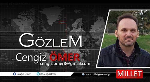 Yunanistan'ın Azınlık politikası: Batı Trakya'da Türk Azınlık yoktur