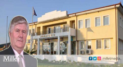 İbrahim Şerif yeniden belediye başkan adayı olacak