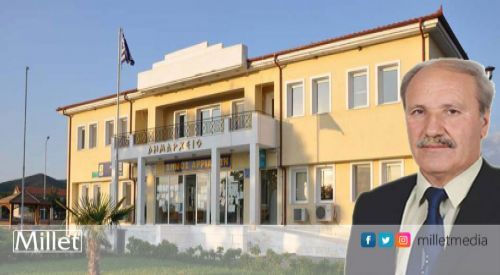 İsmail Hüse Mustafa da başkan adayı olacağını açıkladı