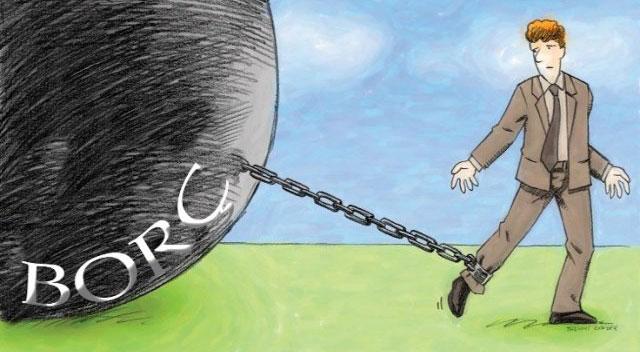 Yunanistan 2060 yılına kadar borç ödeyecek