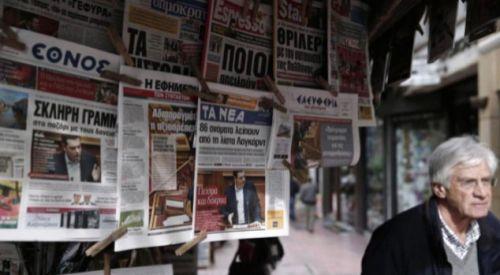 İşsiz kalan medya çalışanlarına Avrupa'dan yardım