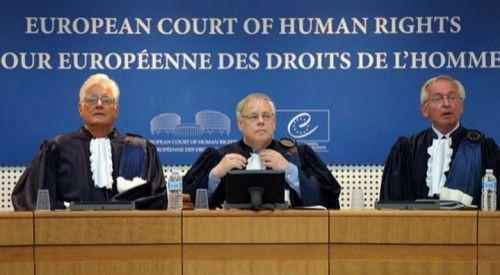 Avrupa İnsan Hakları Mahkemesi'nden Yunanistan'a ceza
