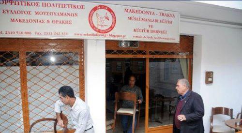Selanik Türklerine yönelik ayrımcılık devam ediyor