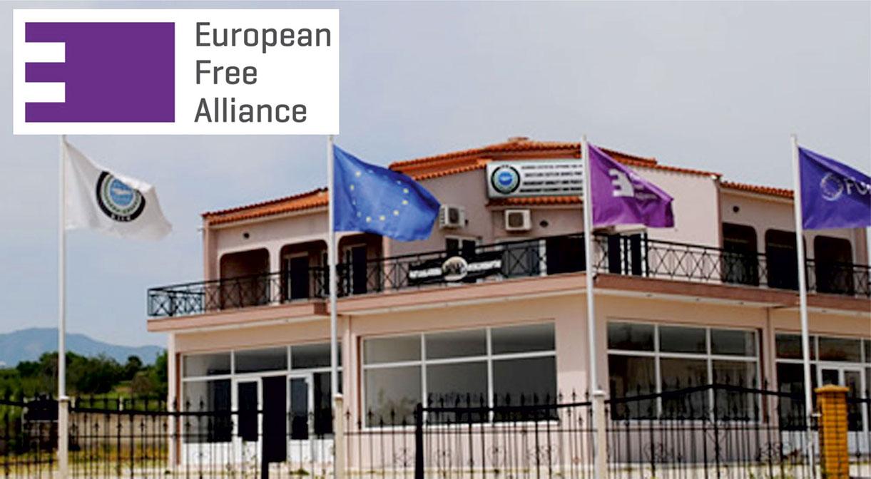 DEB Partisi ve EFA işbirliğinde Avrupa komisyonuna Azınlık eğitiminin sorunları aktarıldı