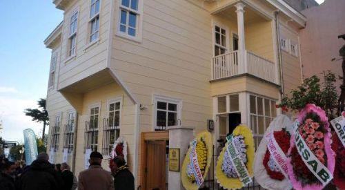 Türkiye'de bir Rum'un mübadele öncesi yaşadığı ev müze yapıldı