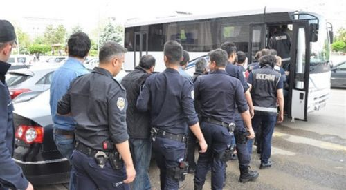 Fetö'cüleri Yunanistan'a kaçırmak isteyen şüpheliler tutuklandı
