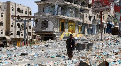 Kısmi ateşkesin başladığı Yemen'de savaşın bilançosu ağır