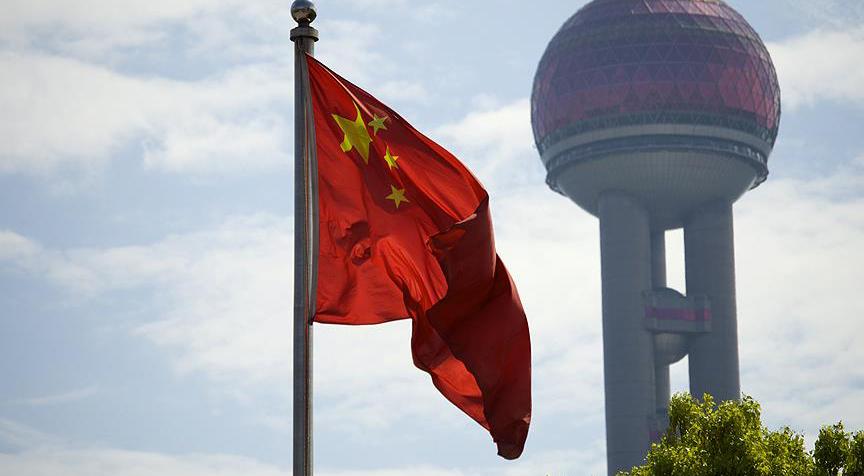 Çin'den Sincan'daki (Doğu Türkistan) eğitim kamplarına ilişkin açıklama