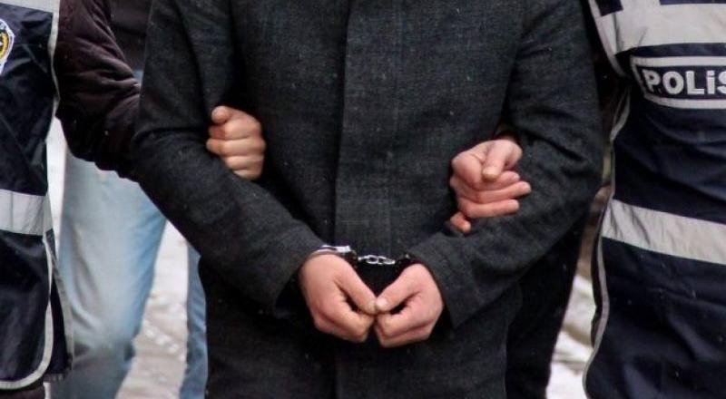 Yunanistan'a kaçmaya çalışan PKK'lı yakalandı