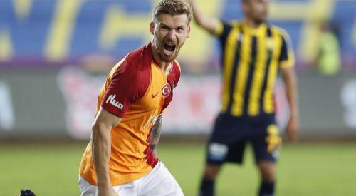 Fenerbahçe yılın bombasını patlattı!