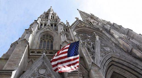 'ABD'de kiliselerdeki cinsel taciz bildirimleri artıyor'