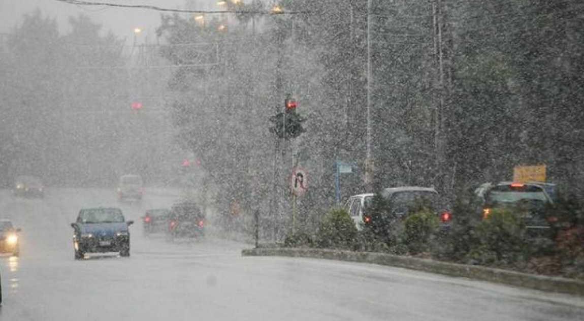 Yunanistan'da kötü hava koşulları nedeniyle üç kişi hayatını kaybetti