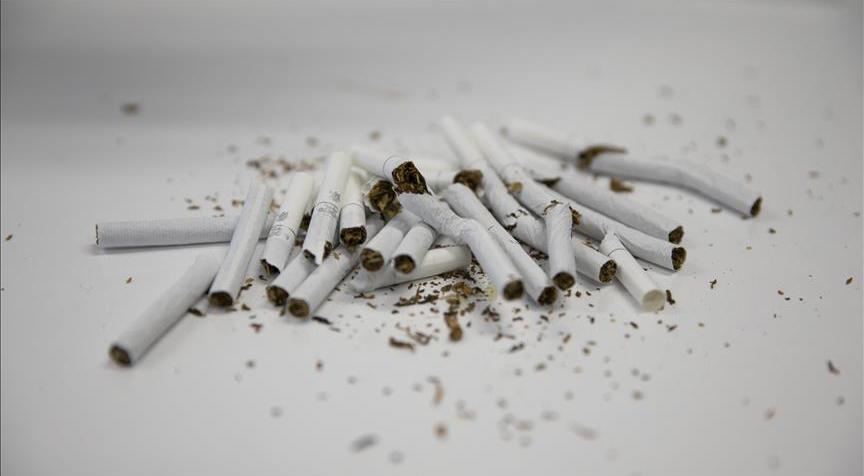 'Sigara her 6,5 saniyede bir can alıyor'