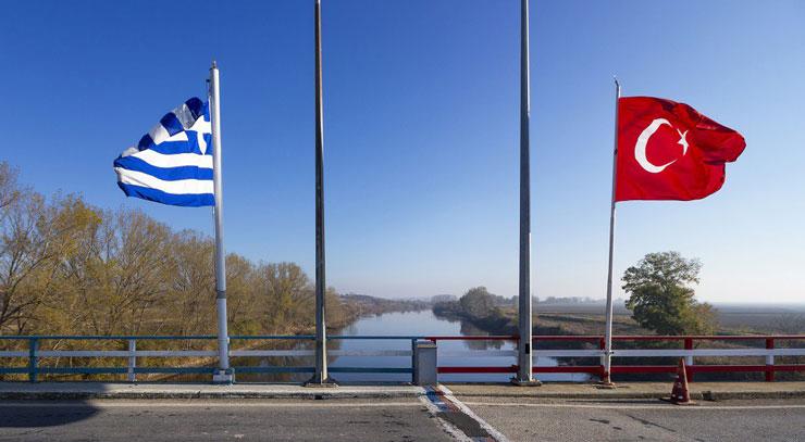 Darbe girişimi sonrası Türkiye'den Yunanistan'a iltica başvuruları arttı