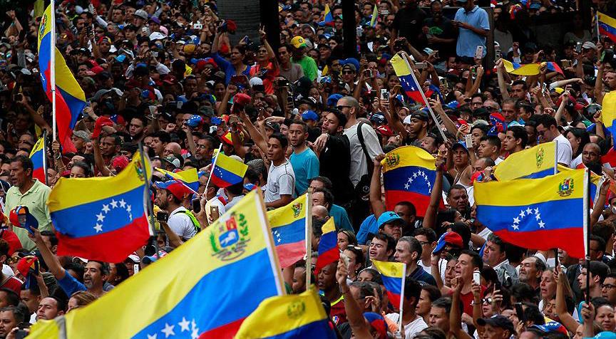 10 soruda Venezuela olayları