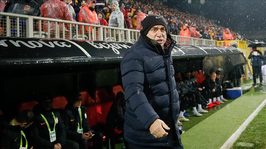 'Bu durumu ben de Galatasaray'a yakıştıramıyorum'