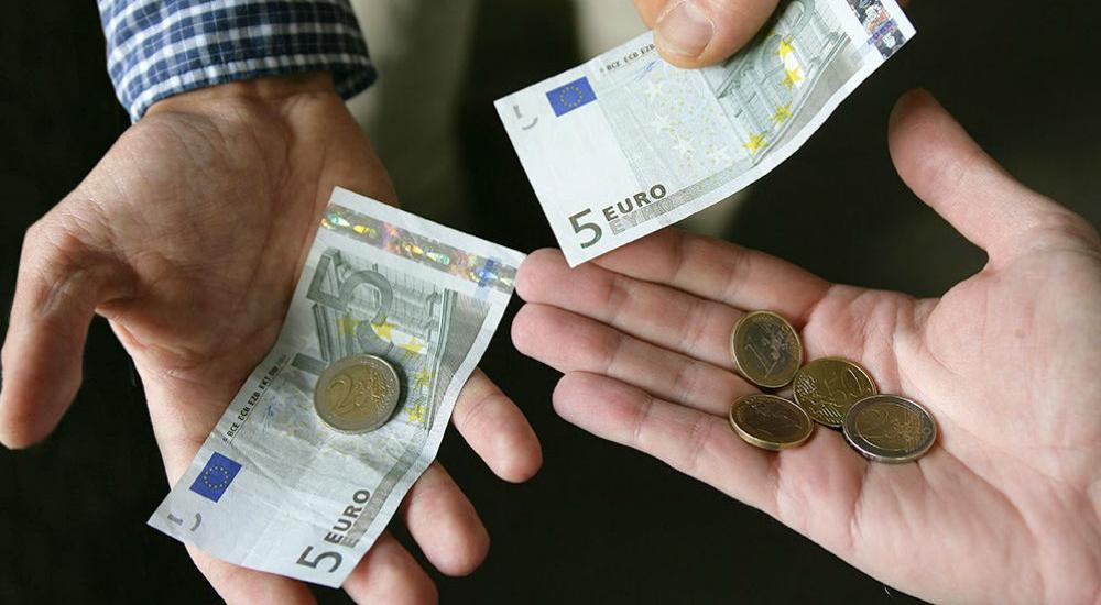 Asgari ücret 650 euro olarak açıklandı