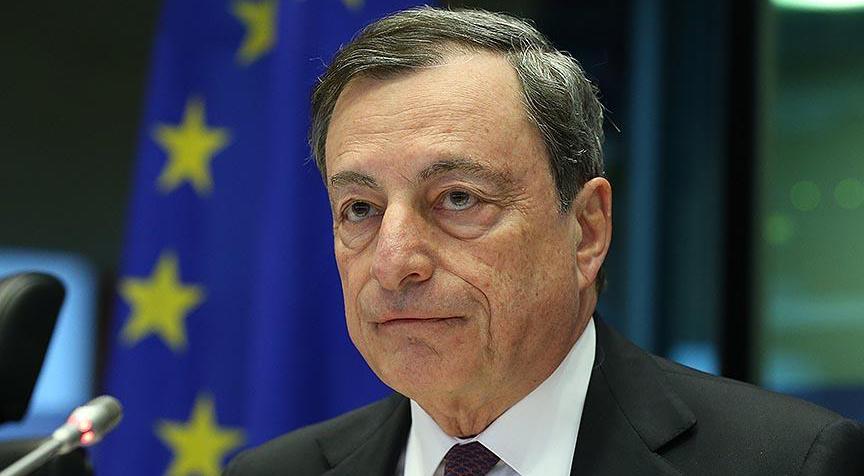 Avrupa Merkez Bankası'ndan 'belirsizlik' uyarısı
