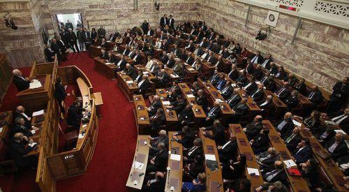 Yunanistan, Makedonya'nın NATO üyeliğini onayladı