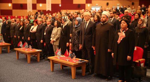 Balkan – Türk kadın çalıştayı Edirne'de gerçekleşti