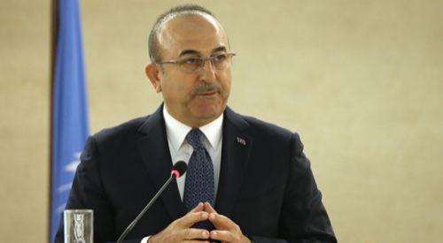 'Uygur Türklerine yönelik hak ihlaline ilişkin bulgular endişe verici'