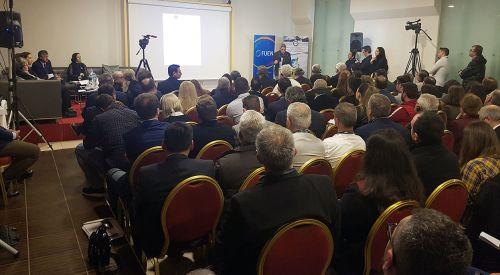 İki Dilli Eğitim ve Azınlık Eğitiminin sorunları uluslararası konferansta konuşuldu