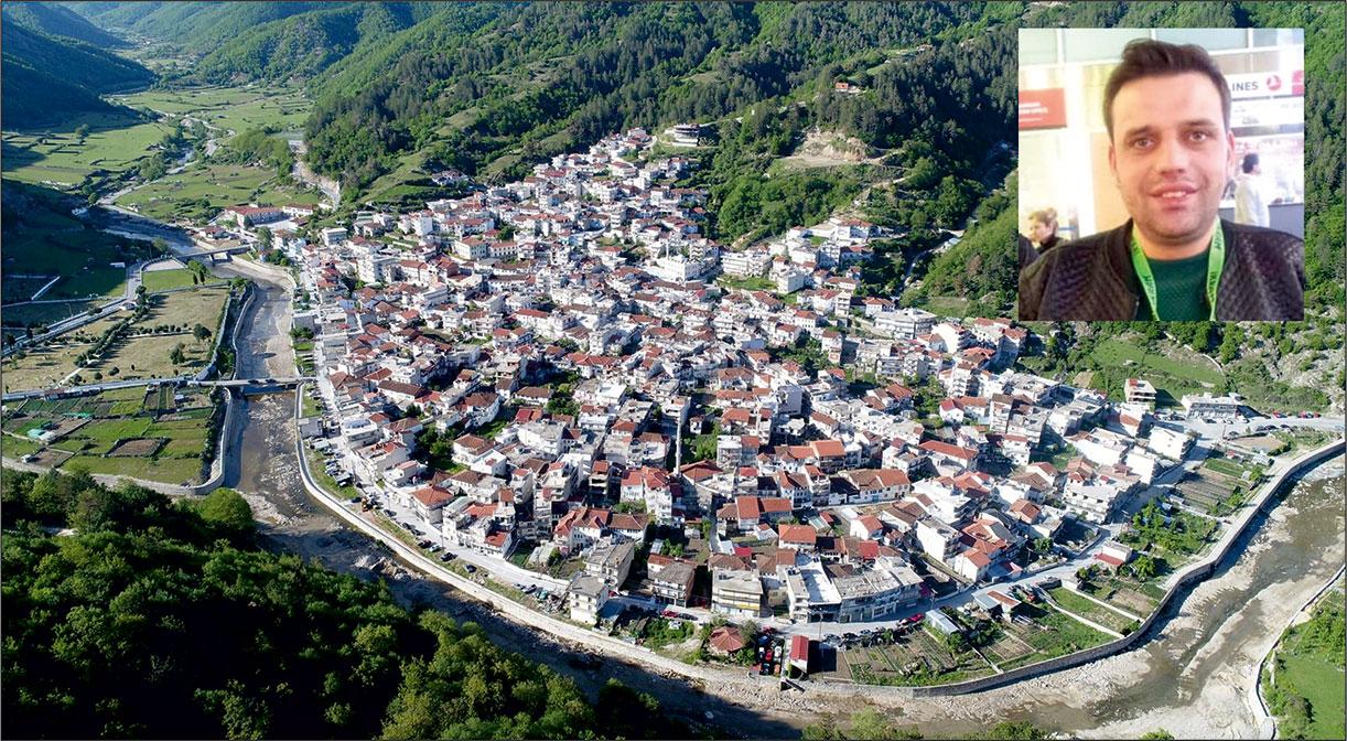 Şahin köyü Mehmed'ine ağlıyor