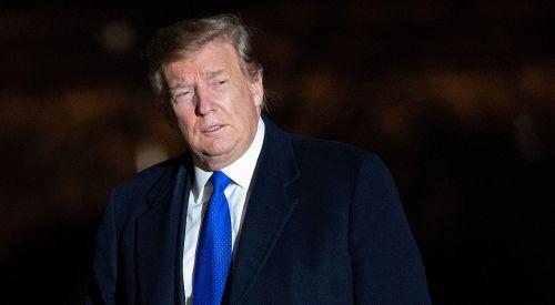 Trump'a 'adaleti engelleme' soruşturması