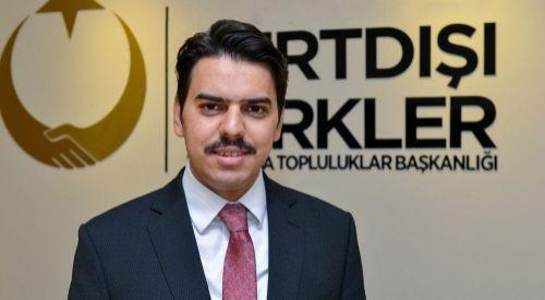 'Türkiye Bursları'na 145 bin 700 kişiyle rekor başvuru yapıldı'