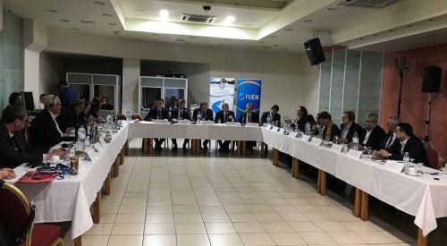 Σε  διεθνή συνέδριο διεξήχθησαν τα εκπαιδευτικά προβλήματα της Τουρκικής κοινότητας της Δυτικής Θράκης