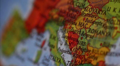 Sırp milliyetçisi Çetniklerden Bosna'da provokasyon