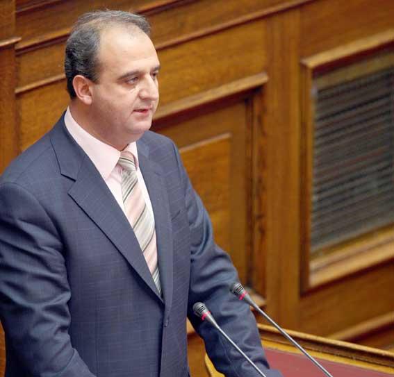 Mandacı'dan müflülük meselesi konusunda açıklama yapan Ksinidis'e cevap geldi