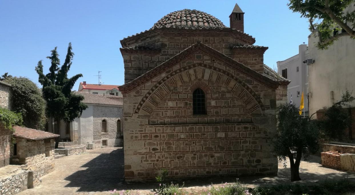 Ο Γαζή Έβρενος και η οθωμανική πολιτιστική κληρονομιά