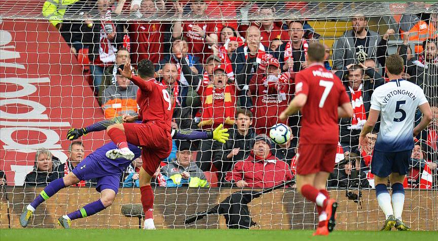 Liverpool 3 puanı son dakikada aldı