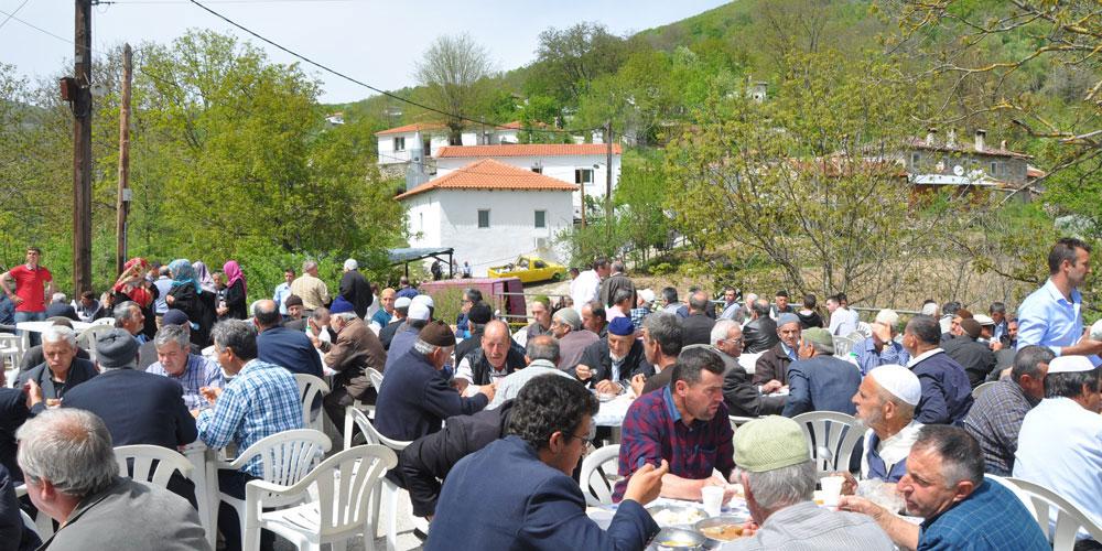 Gerdeme Mevlidi 21 Nisan Pazar günü düzenlenecek