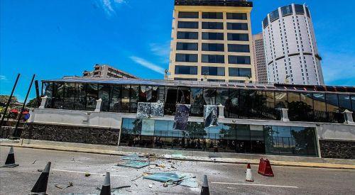 'Sri Lanka'daki saldırılar Yeni Zelanda'daki terör saldırısının intikamıydı' iddiası