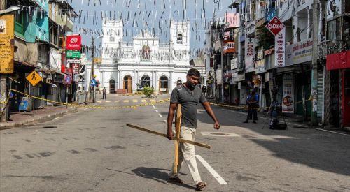 Sri Lanka'daki saldırıların ardından Müslümanlar tedirgin