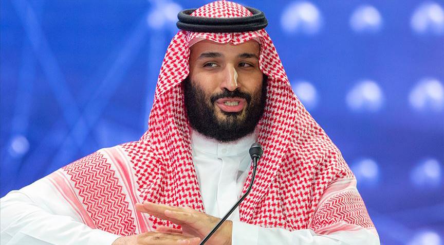 Veliaht Prens'in güç sarhoşluğu ve Suudileri bekleyen tehlike