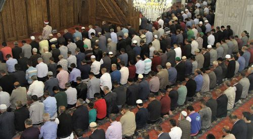 Müftüden 'jet imam' uyarısı