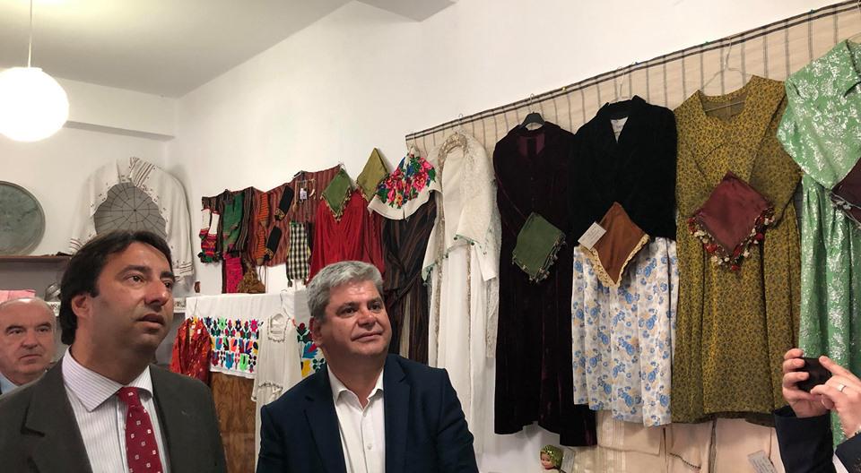 İskeçe Türk Birliği Dinkler Kursu'nun yıl sonu sergisi gerçekleştirildi