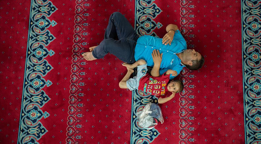 Ramazanda 'kişiye özel uyku düzeni' tavsiyesi