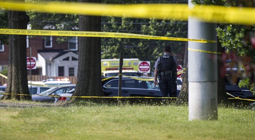 'ABD'deki beyaz ırkçılık saldırılarında ciddi artış yaşanıyor'