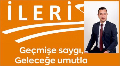 Önder Mümin Yassıköy'ün yeni belediye başkanı oldu